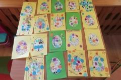 Warsztaty Wielkanocne z Grupą BIEDRONKI 05-04-2019