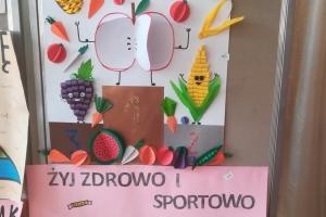 Konkurs TRZYMAJ FORMĘ - 24-05-2019r.
